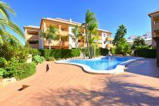 Ferienwohnung in Javea - Apartamento Benvinguts Javea - 5057