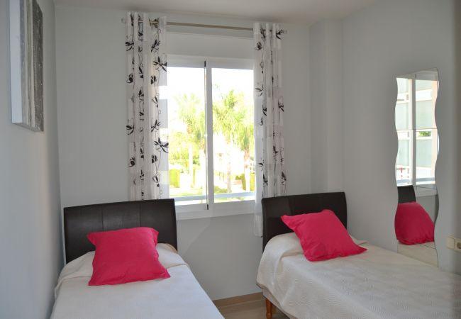 Ferienwohnung in Javea - Apartamento Golden Gardens Javea - 5071-2