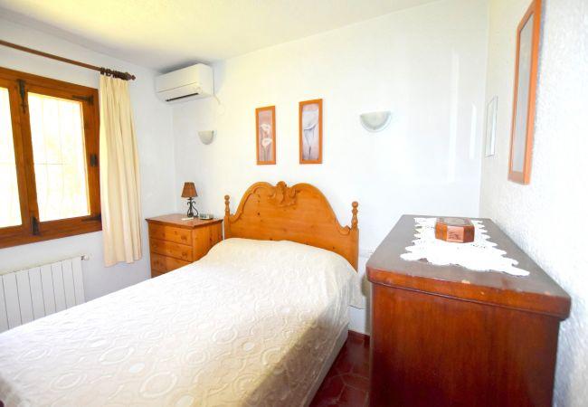 Chalet in Javea - Casa Jamaica Javea - 5038