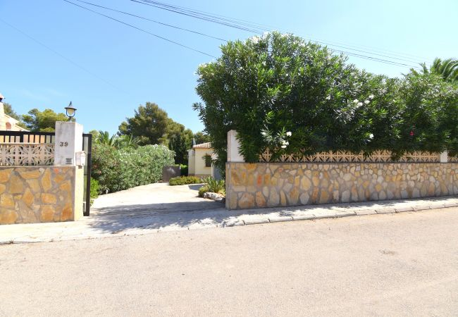 Chalet in Javea - Casa Delfin Javea - 5032