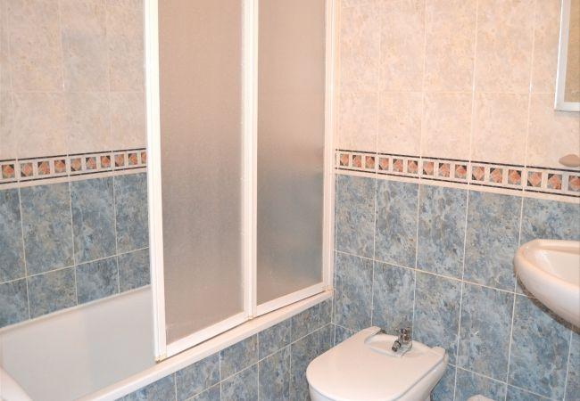 Ferienwohnung in Javea - Apartamento Benvinguts Javea - 5034