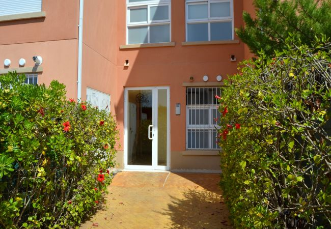 Ferienwohnung in Javea - Apartamento La Senia Javea - 5020