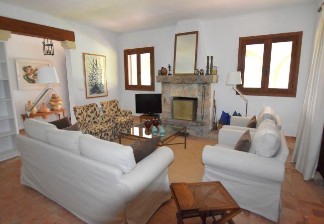 Chalet in Javea - Casa Los Hibiscos Javea - 5096