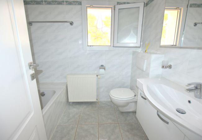 Chalet in Javea - Casa Feliz Javea - 5037