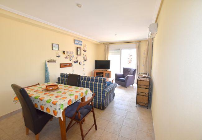 Ferienwohnung in Javea - Apartamento Altamar I Javea - 5014