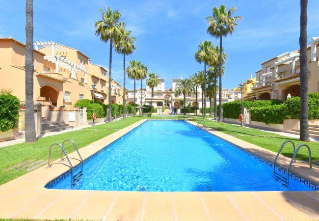 Ferienwohnung in Javea / Xàbia - Apartamento Altamar I Javea - 5014
