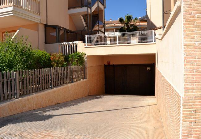 Ferienwohnung in Javea - Apartamento Nou Fontana Javea - 5031