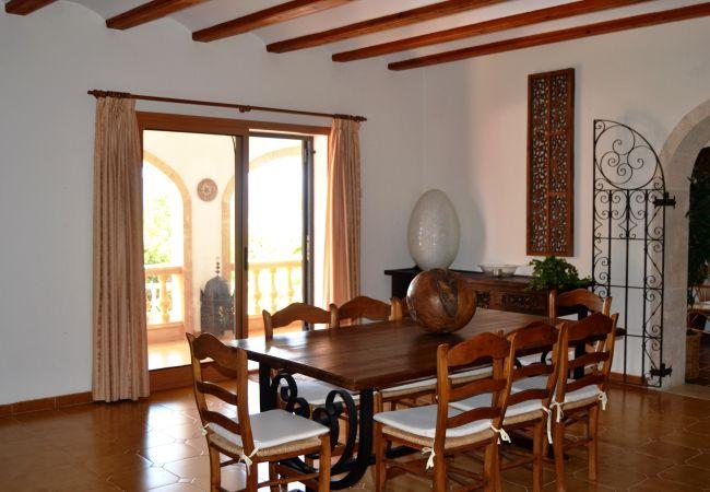 Villa in Javea - Casa Lydia Javea - 5036