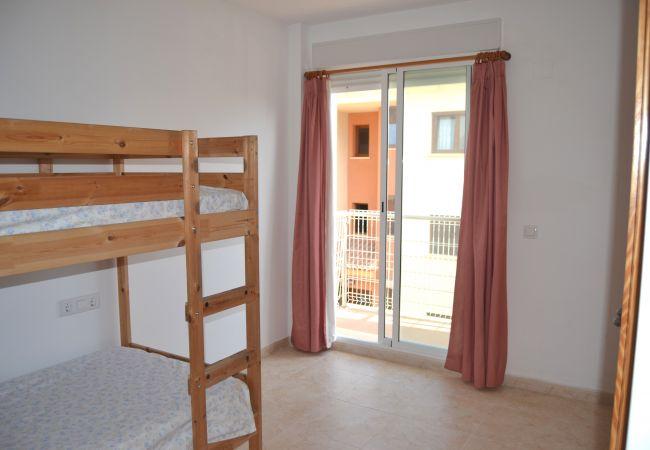 Ferienwohnung in Javea - Apartamento Xabia Mar Javea - 5011