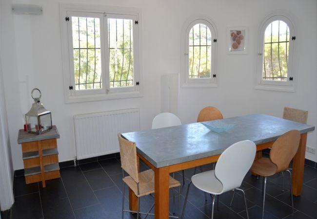 Villa in Javea - Casa Bedoll Javea - 5092