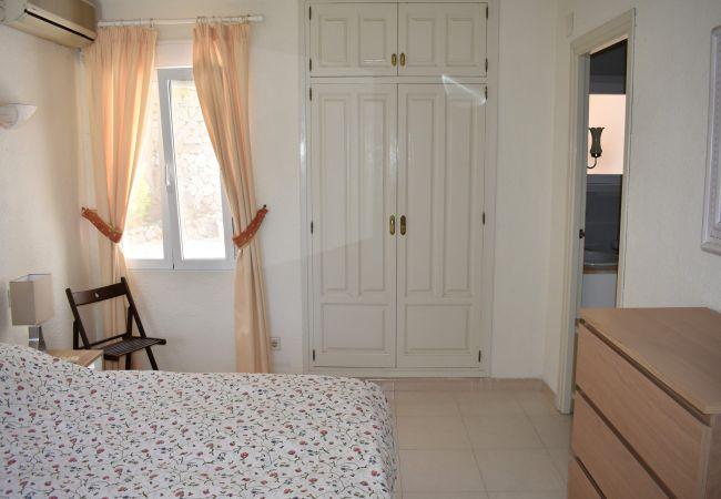 Chalet in Javea - Casa de los Sueños Javea - 5048