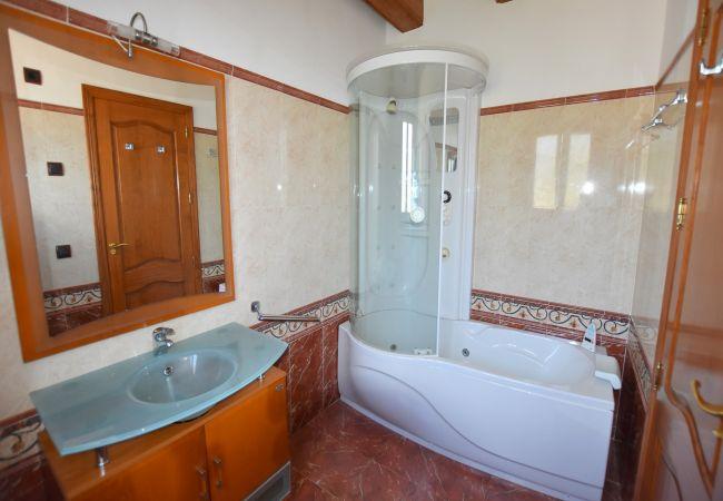 Chalet in Javea - Casa Pollyanna Javea - 5051