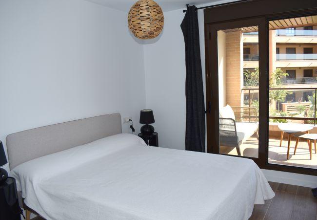 Ferienwohnung in Javea - Apartamento Brisas del Arenal - 5052