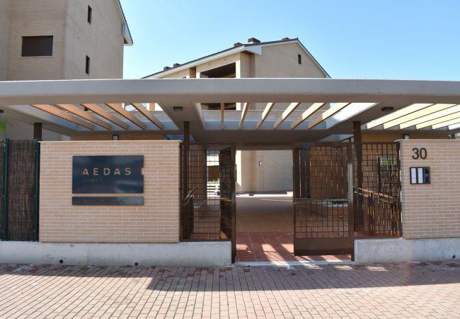 Ferienwohnung in Javea - Apartamento Brisas del Arenal Javea - 5053