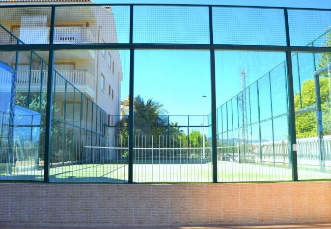 Ferienwohnung in Javea - Apartamento Nou Fontana Javea - 5092