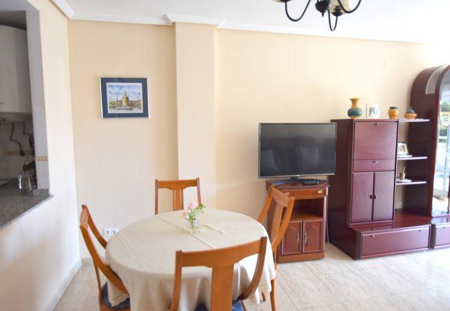 Ferienwohnung in Javea - Apartamento Moreras del Saladar Javea - 5073