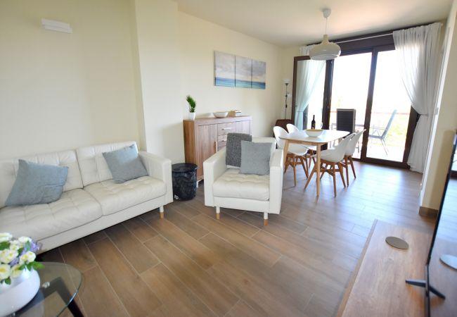 Ferienwohnung in Javea - Apartamento Golden Star Javea - 5068