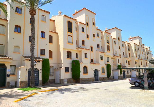 Ferienwohnung in Javea - Apartamento La Isla Javea - 5024