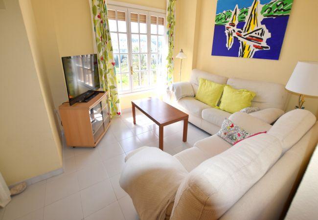 Ferienwohnung in Javea - Apartamento la Isla Javea - 5008